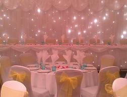 The queens hotel leeds wedding venue decoartion by quartz wedding the queens hotel leeds wedding decor junglespirit Gallery