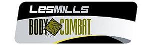 Les Mills BodyCombat