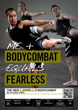 Rock Solid Fitness | Les Mills Classes | El Paso