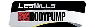 Les Mills BodyPump