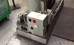 Electrical Repair Compressor Services