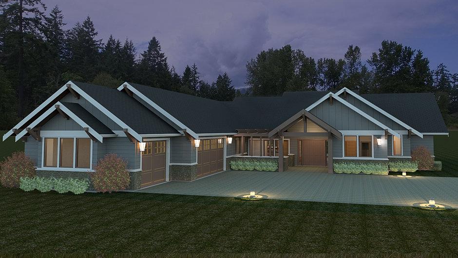 ryan hoyt designs inc victoria custom home designs