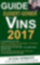 Guide Dussert-Gerber des  vins 2017 Champagne Bourgeois Boulonnais