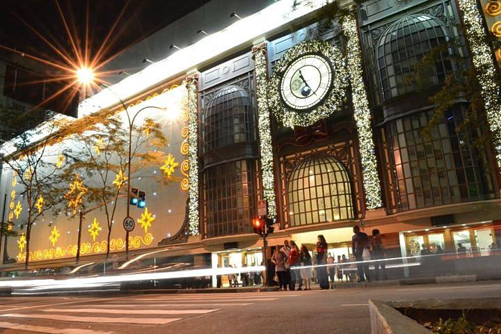 Prefeitura rejeita documentos do Shopping Paulista, aplica multas ...