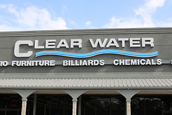 Clearwater Covington Louisiana