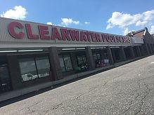 Clearwater Baton Rouge Louisiana