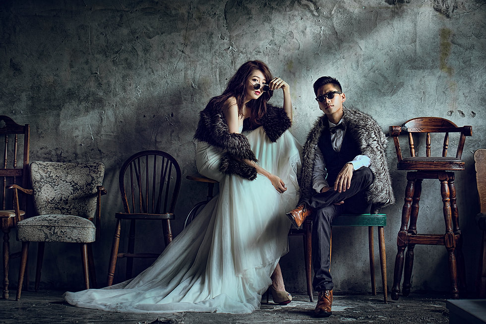 Briand wedding