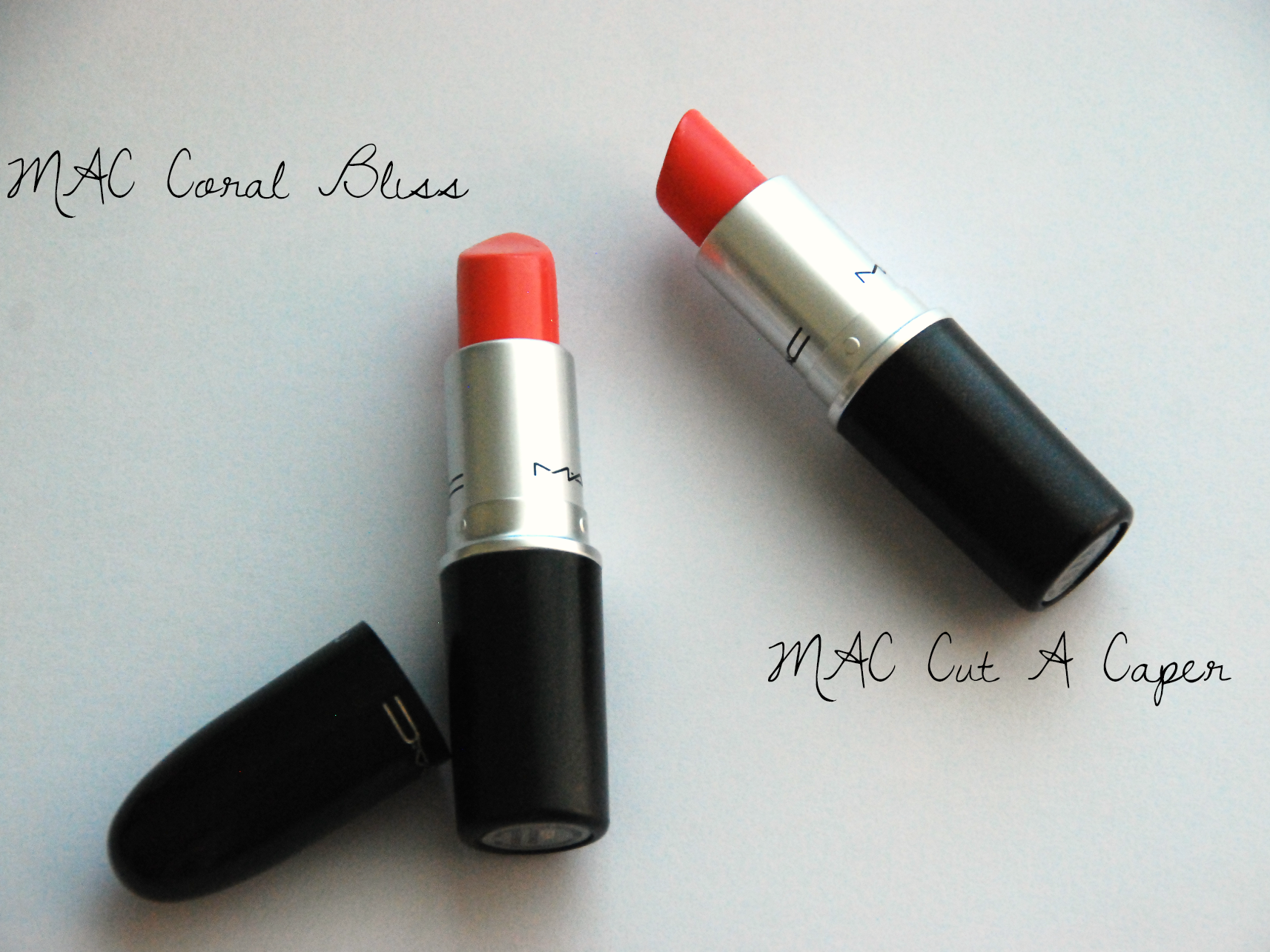 5 MAC Dupes | The Party Parrot Blog