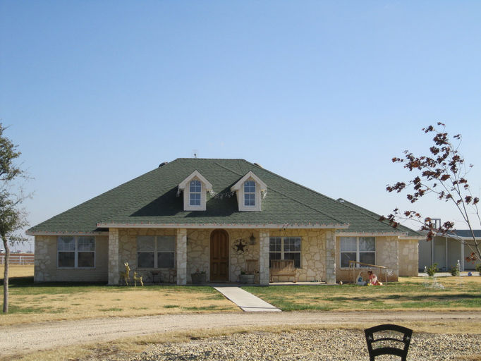 Michael Biggerstaff Custom Homes San Angelo Texas