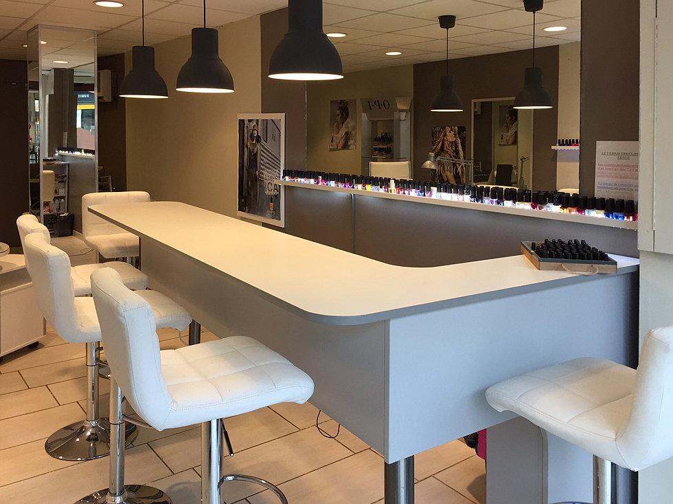 bar ongles institut des ongles d 39 albi. Black Bedroom Furniture Sets. Home Design Ideas