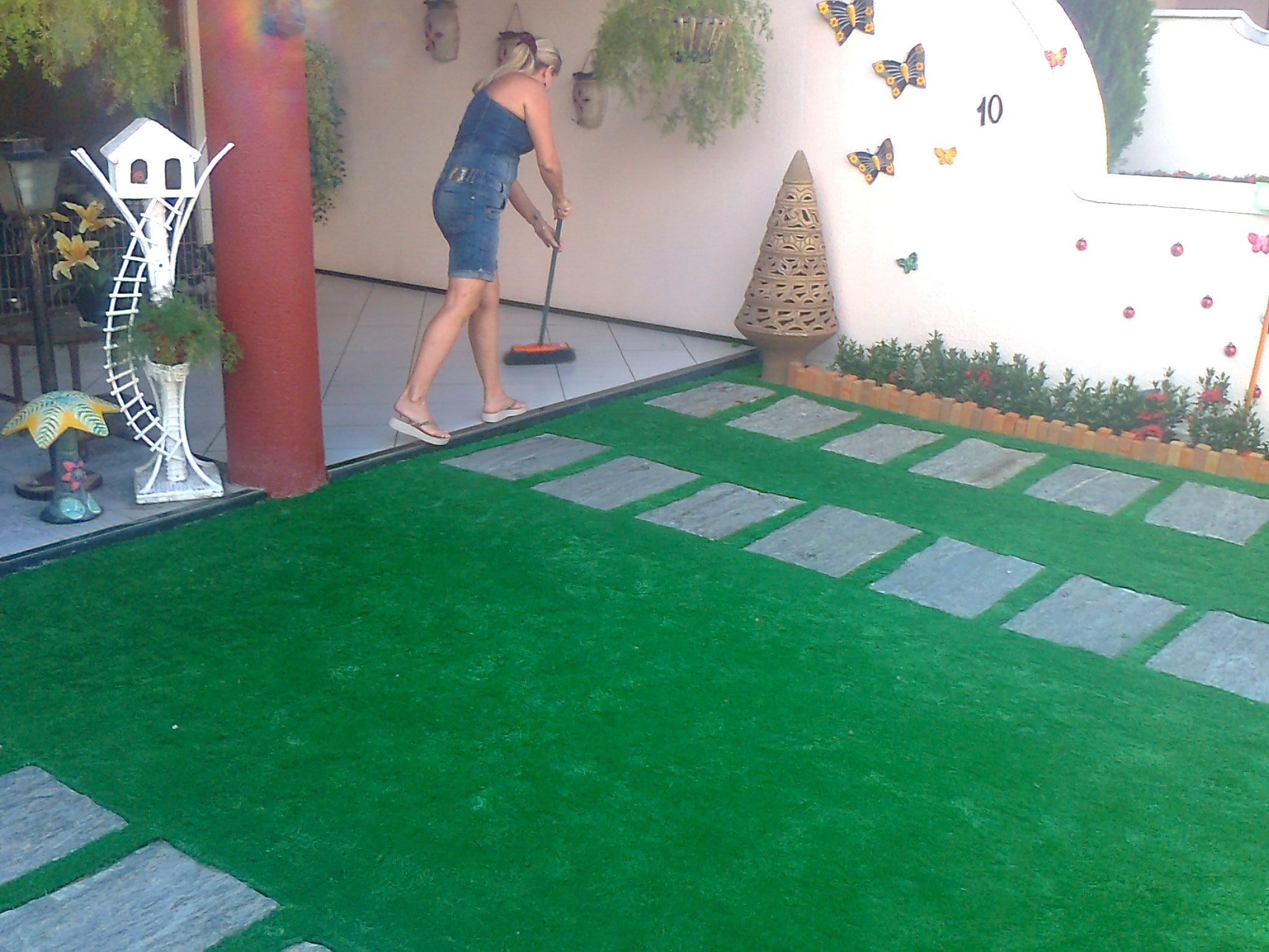 grama sintetica decorativa em fortaleza: Grama Sintética – Fortaleza