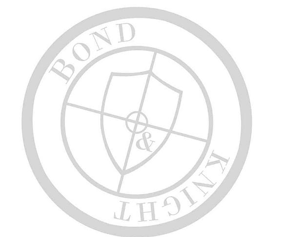 Bond & Knight