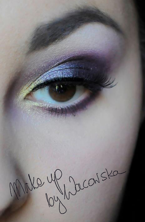 Sonia Wacowska Makeup Artist Wizaż