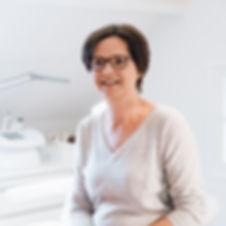 Schoonheidsspecialiste Greet Van den Broeck