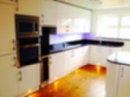 Kitchens in Barnsley pbakerandson