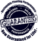 Lifetime guarantee logo