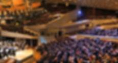 Philharmonie_Konzert der Philharmoniker