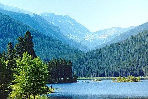 Grand lake colorado lodging cabins hotels real estate for Grand lake colorado fishing