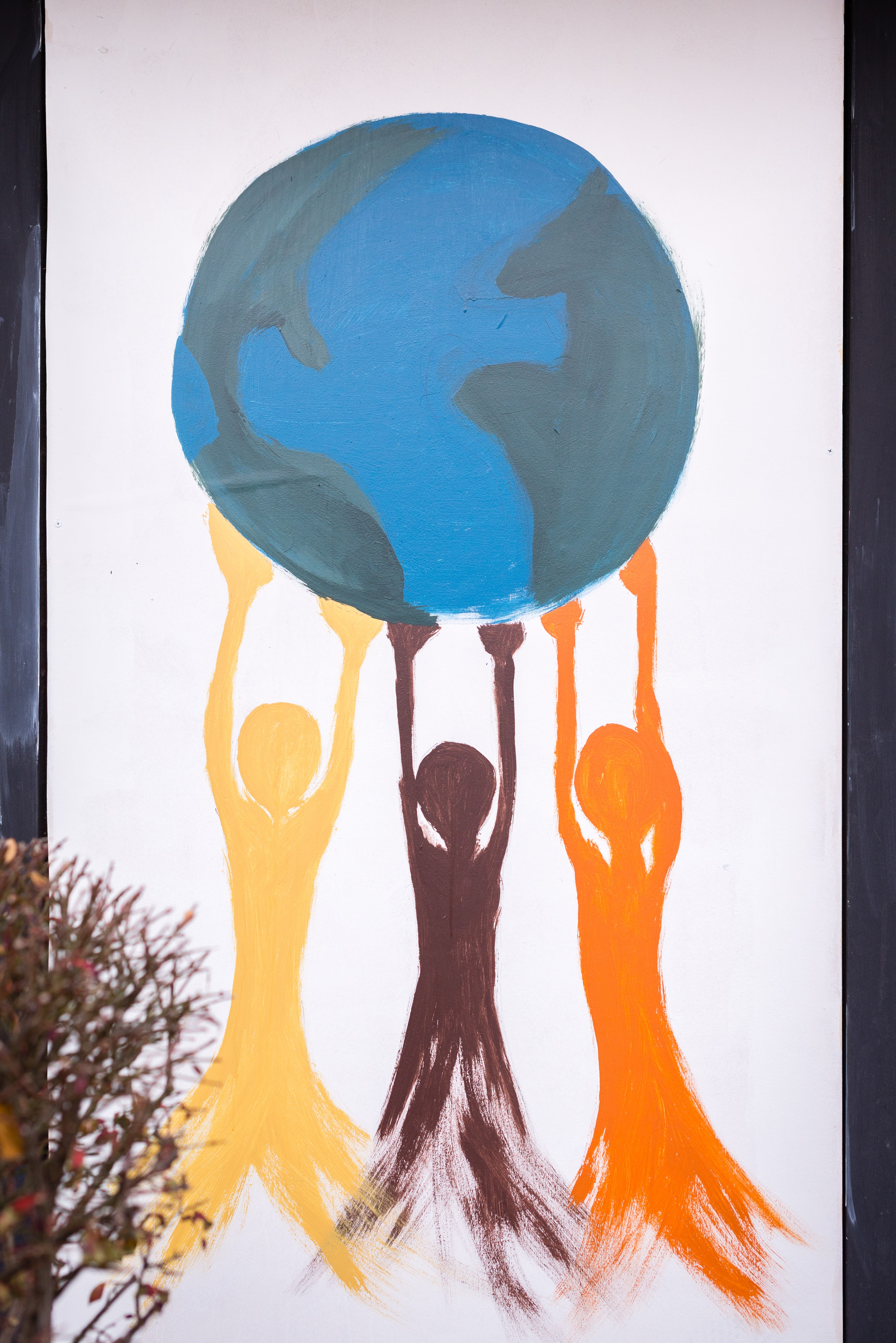 painting for peace in ferguson a children u0027s book