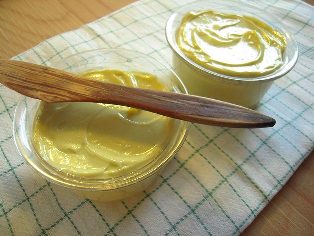 bredbart smör recept