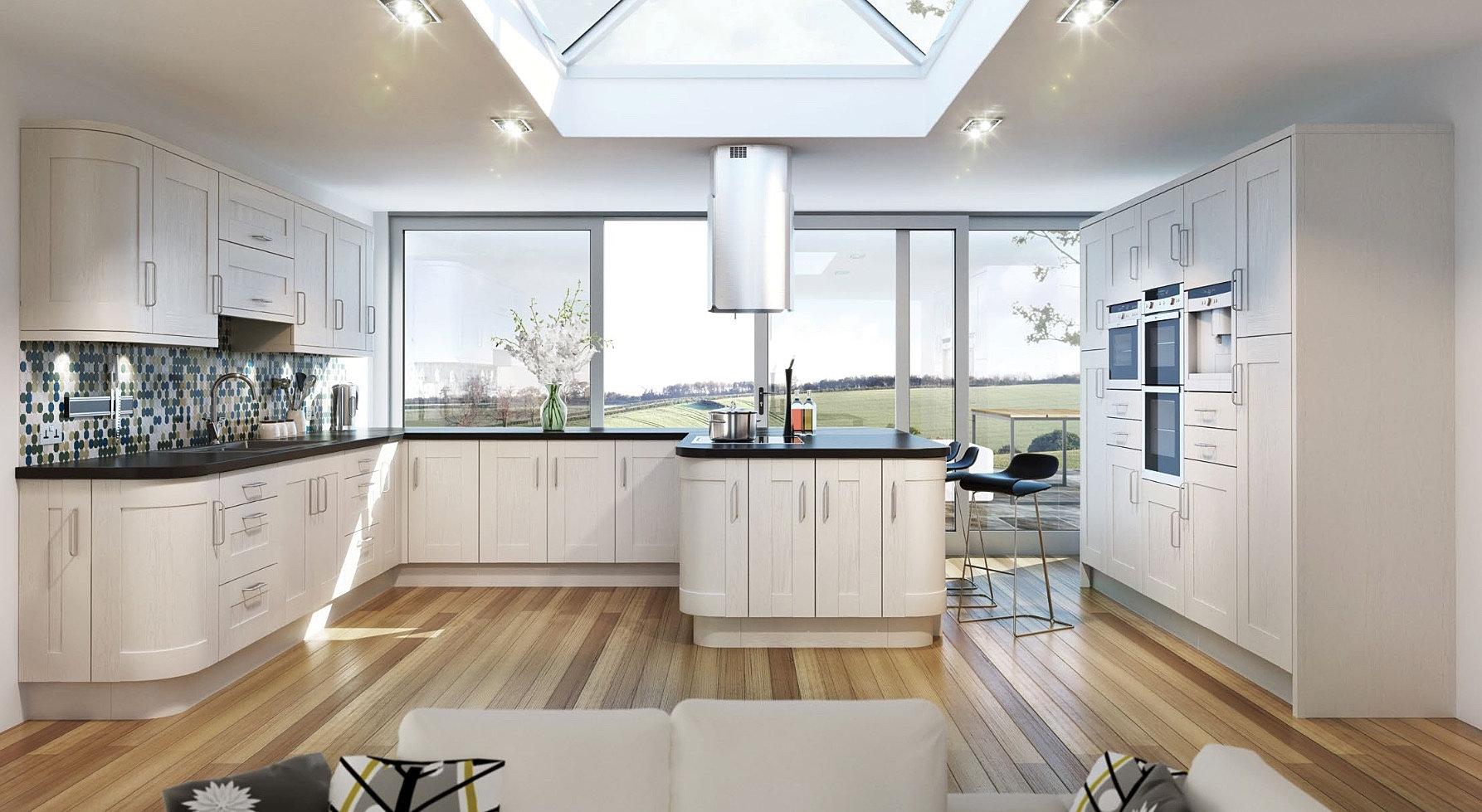 Candckitchens - Kitchen design scotland