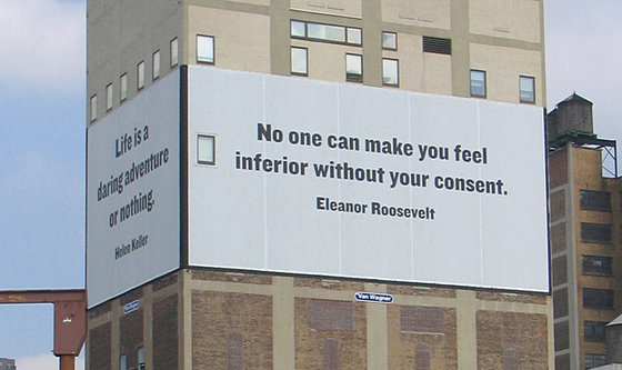 NYC Billboard Project