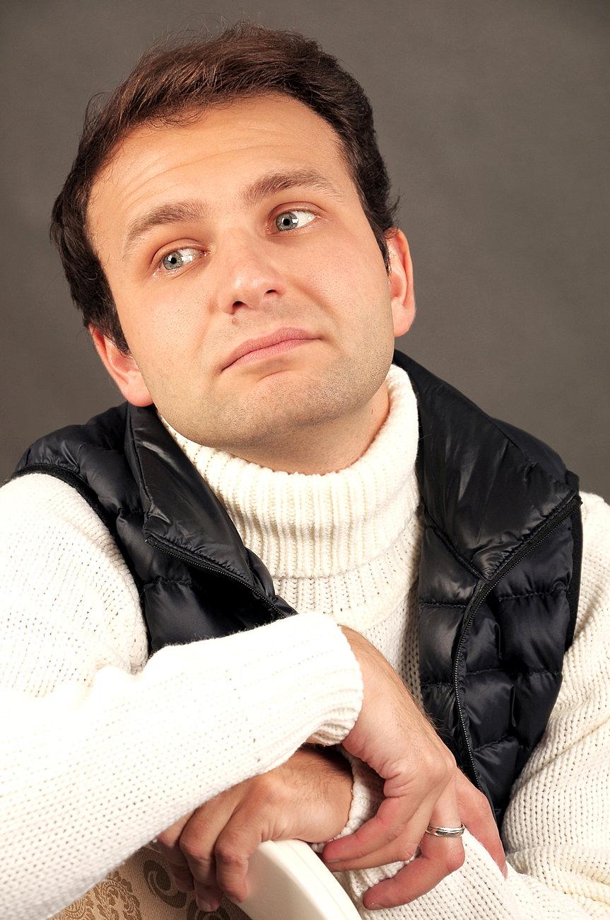 Игорь липатов актер фото 5