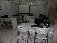 PLC Programming Room