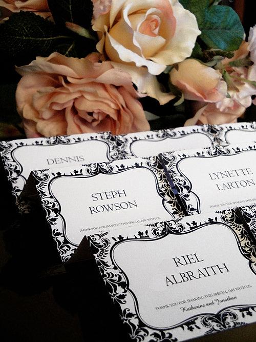 Wedding Gift Tags Australia : ... Wedding gift tags place tags bonbonniere tags Sydney Australia.jpg