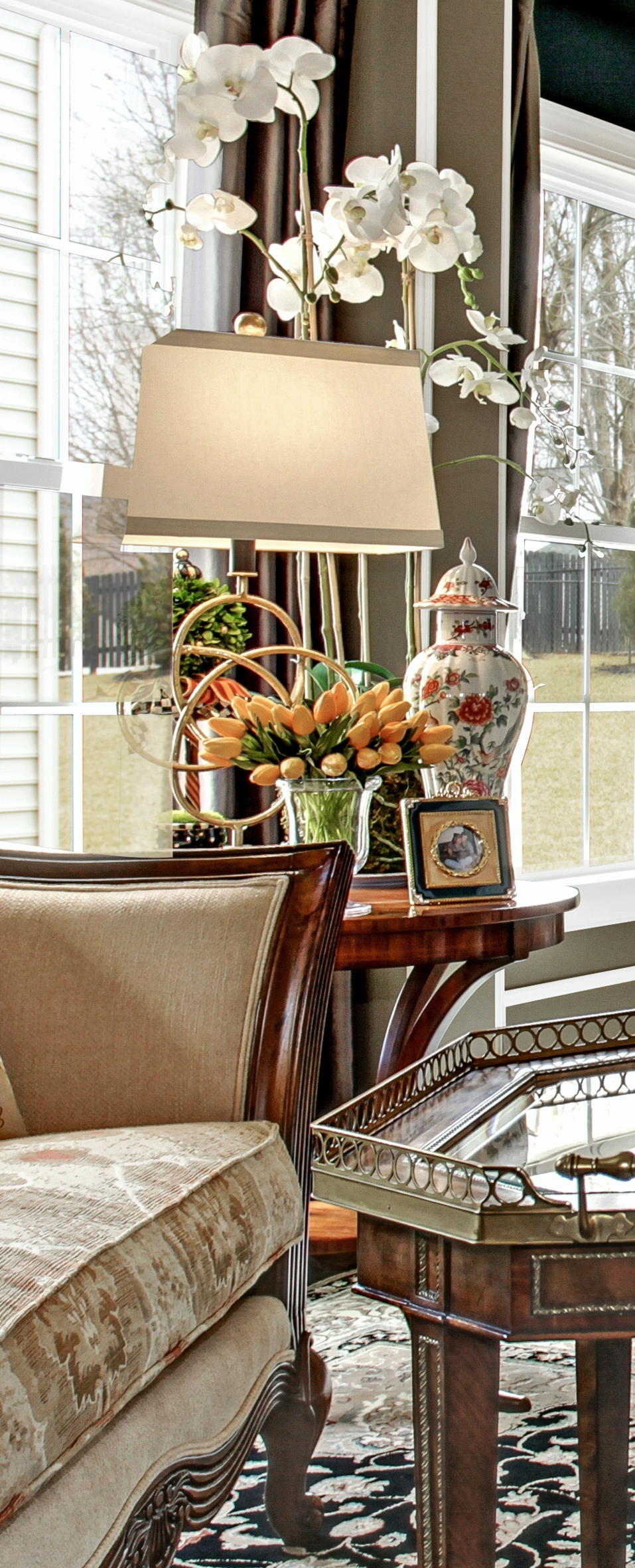 Certified Interior Decorator Professional Organizer Ltb Designs