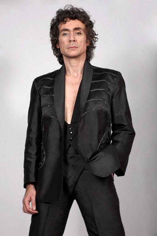 SERGE Jacket