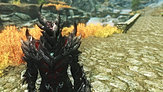 Glorious Daedric