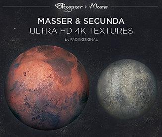 Skygazer Moons