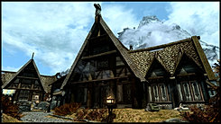 Authentic Whiterun