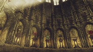 Rens HD Shrines