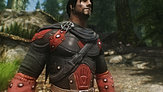 Dark Brotherhood Armor Male