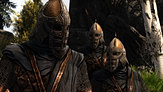 Ultra HD Stormcloak and City Guards