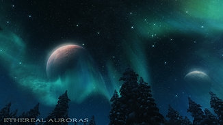 ETHEREAL AURORAS
