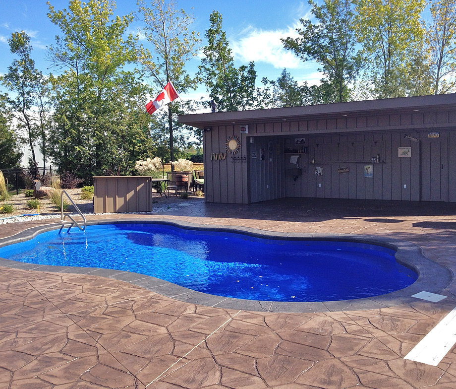 Skyview Pool And Spa Ltd London Ontario Pool And Spa Products Services Repairs
