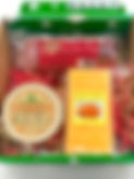 SCHMIDT'S CHEESE _HOLIDAY GIFT BOXES__BO
