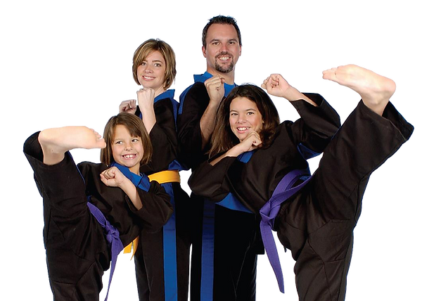Image result for Martial Arts family