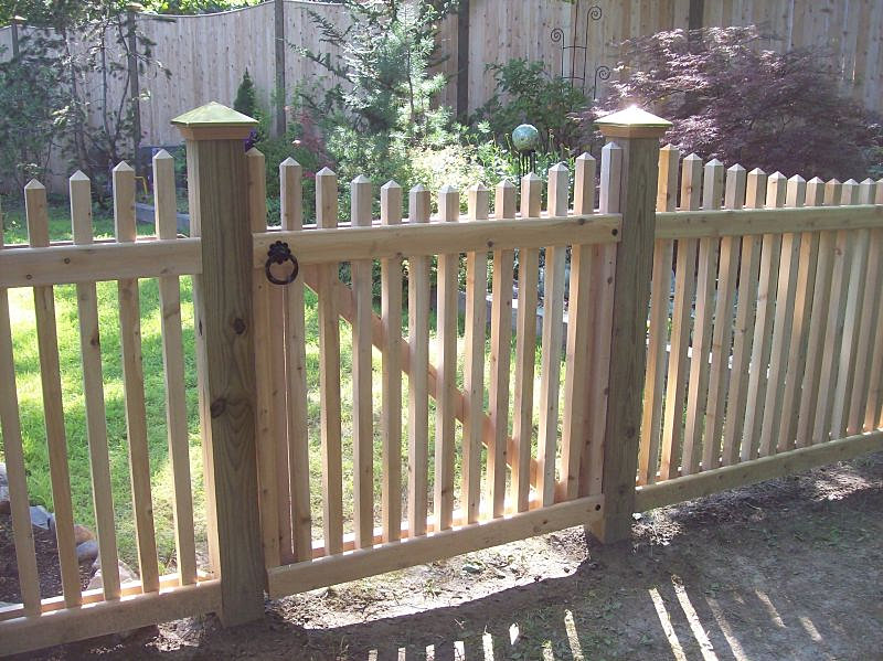 Gcaaafences Com Gcaaa Fences Fence New Hampshire Cedar
