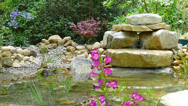 Provence jardins paysagiste pernes les fontaines for Entretien jardin vaucluse