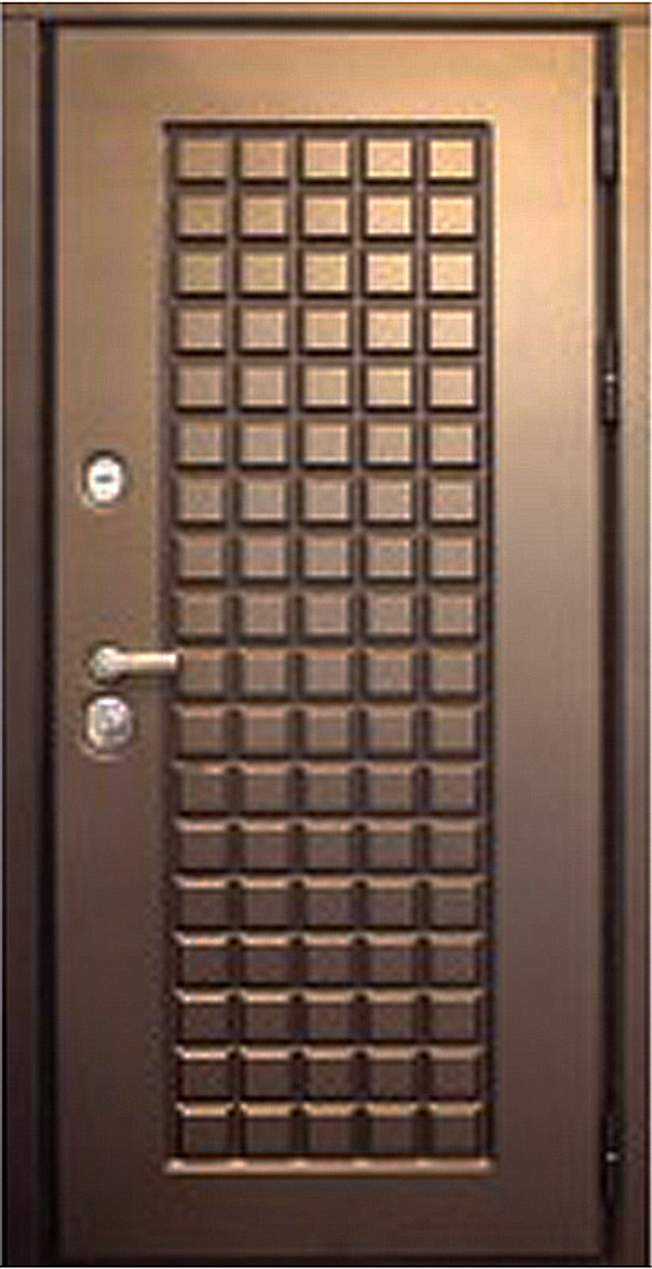 цены железные двери броня