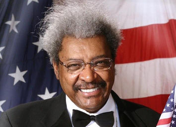 Don King did infact Endorse Donald Trump: VIDEO