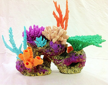 Custom aquarium,reef insert, aquarium decoration