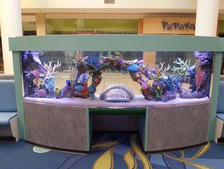 Fish tank decorations bubbling diver aquarium for Aquarium decoration for sale