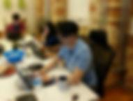 Analytics Workshop