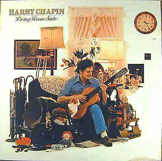 "With Harry Chapin ""Dancin' Boy"""
