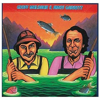 Amos Garret and Geoff Muldaur